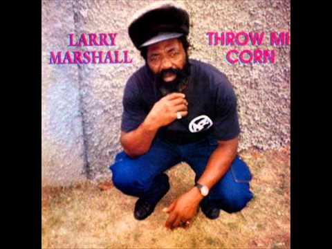 Larry Marshall Bird song & dub