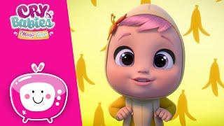 🍌 БАНАНОВАТА ОБЕЛКА 🍌 ТУТИ ФРУТИ 🍉 CRY BABIES 💧 MAGIC TEARS 💕 Видео за Деца на БЪЛГАРСКИ