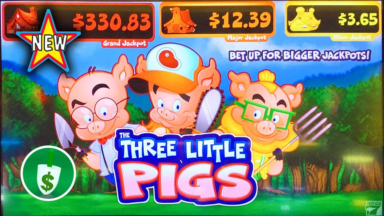 Pig Slot Machines