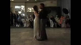 Best Salsa and Bachata Wedding First Dance