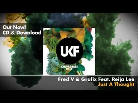 UKF Drum & Bass 2012 (Album Megamix)