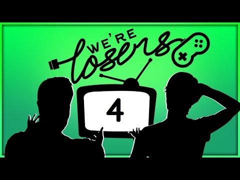 We're Losers Ep. 4 (Dark Void) |