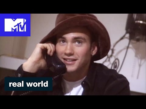First 10 Minutes of the First Ever 'Real World' Episode | MTV