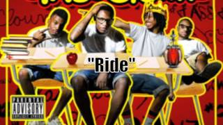 Ride - NWS #ClassClowns2 @NWS4L (DOWNLOAD LINK) Mp3