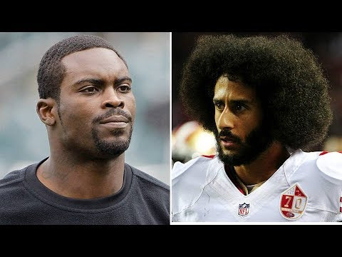 Michael Vick Wants Colin Kaepernick To Shuck & Jive To Play In The NFL: Says Cut The Afro
