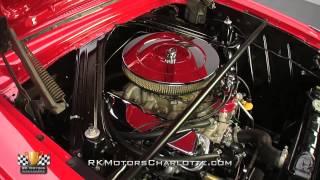 134213 / 1963 1/2 Ford Falcon Futura Sprint