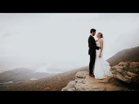 Anna & Kale // An Emotional Chattanooga, TN Wedding