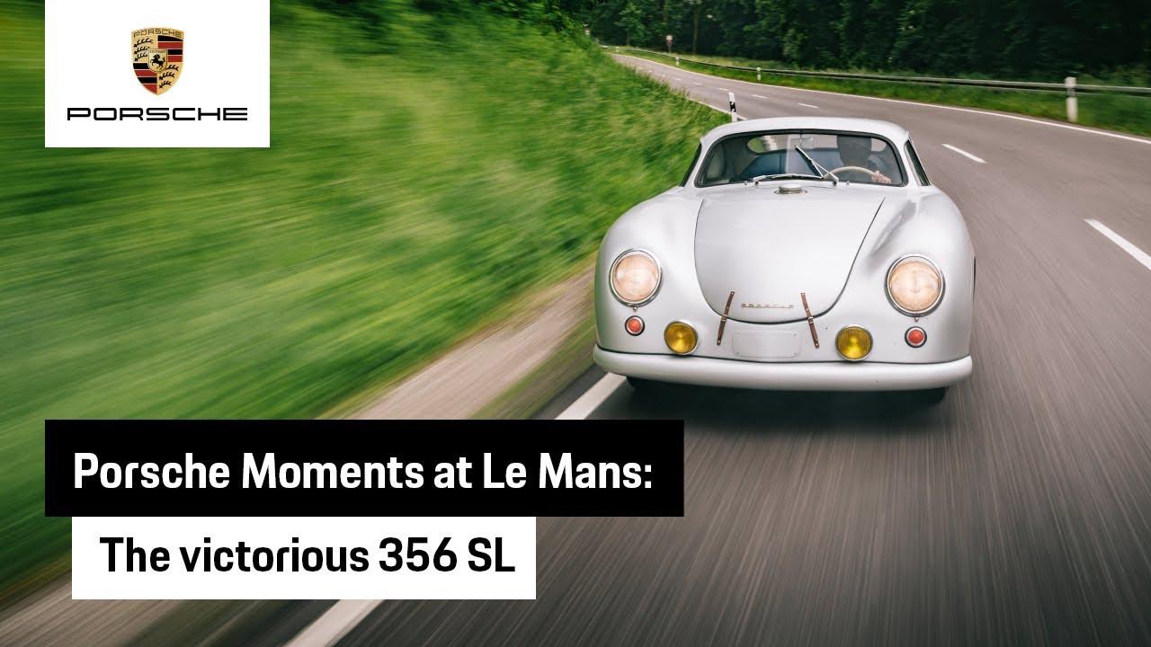 Le Mans: the Porsche Success Story - Episode 1