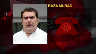 Revealed! When Raza Murad refused to sell his soul to Cobrapost