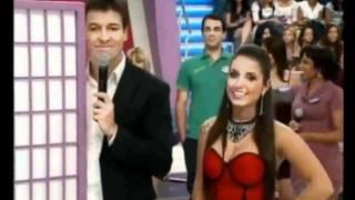 O Melhor do Brasil - Especial Luana Kisner e Rodrigo Faro no Dança Gatinho - Parte I
