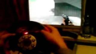 CS:S Counter Strike: Source mit Lenkrad (with Steering Wheel) (1-3) [ULQ]