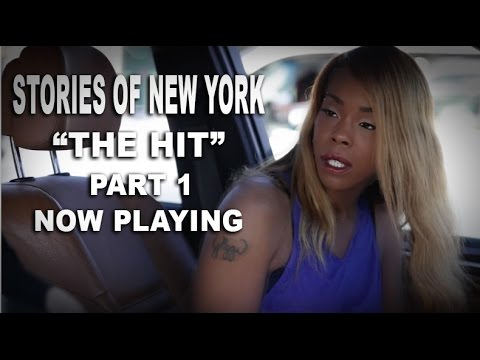 Stories Of New York |105| The Hit (Part 1) Best Web Series!!!