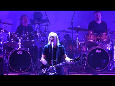 """Life's Been Good"" Joe Walsh@The Fillmore Philadelphia 10/12/15"