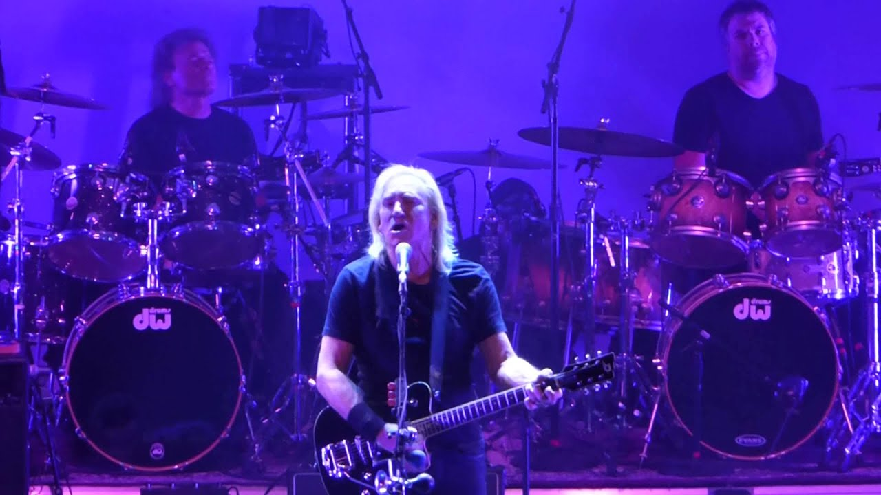 "life's been good"" joe walsh@the fillmore philadelphia 10/12/15"
