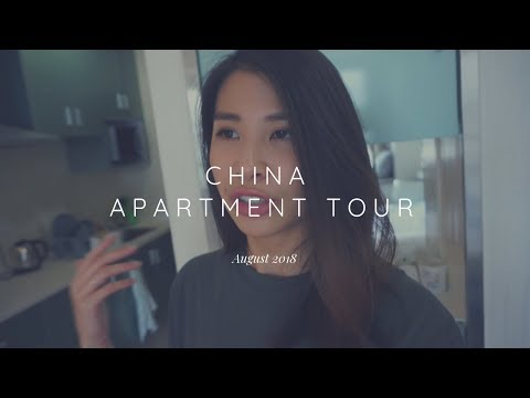 China Apartment Tour | 3100 RMB/month | Hangzhou