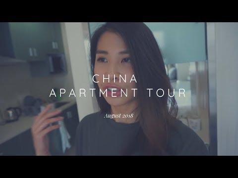 China Apartment Tour | 3100 RMB/month | Hangzhou