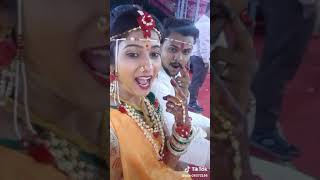 New Marathi tik tok fun video