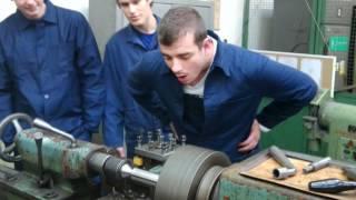 4.C 2008-2012 SPŠ KN - Ipari