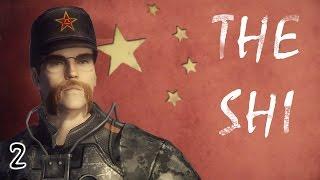 New Vegas Mods:  Retribution For The Shi - Part 2