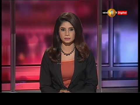 News 1st: Prime Time Sinhala News - 7 PM | (18-03-2018)
