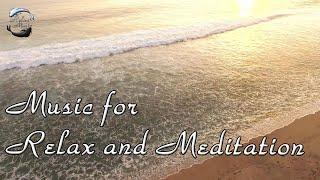 Красивая и расслабляющая музыка для небольшого перерыва или короткой медитации
