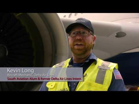 South Seattle College - Aviation Interns