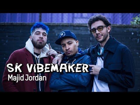 SK Vibemaker talks UK influence, OVO, sampling and more with Majid Jordan