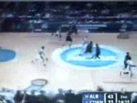 2006 NCAA Mens Basketball Tournament Highlight Reel