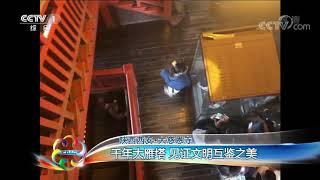 [亚洲文明对话大会]陕西西安·大慈恩寺 千年大雁塔 见证文明互鉴之美| CCTV