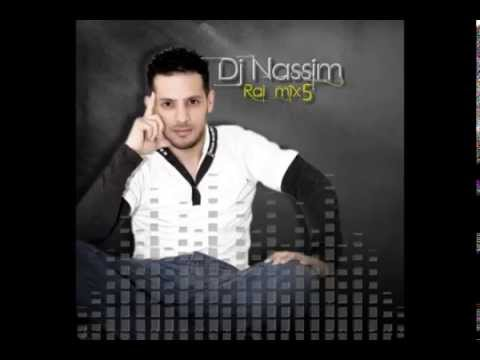 DJ NASSIM Rai mix 5 official version - 2012