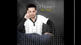 DJ NASSIM Rai mix 5 official version - 2012