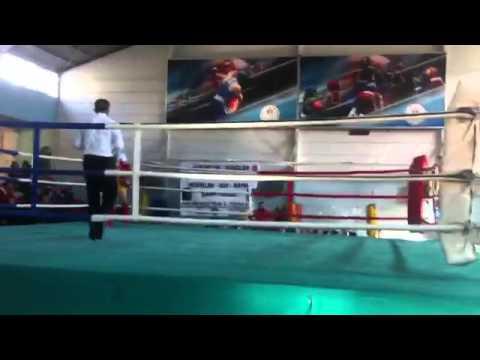 Elvankent Muay thai | Yıldız Spor Kulübü |