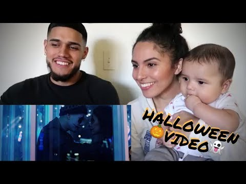 THE ACE FAMILY- HALLOWEEN CARNIVAL (OFFICIAL MUSIC VIDEO) REACTION!!!