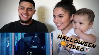 the ace family halloween carnival official music video reaction