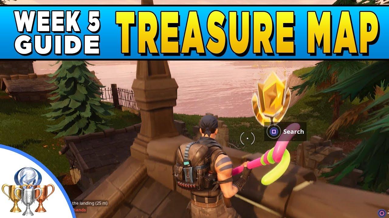 snobby shores treasure