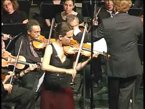 Tchaikovsky Violin Concerto 3rd movement