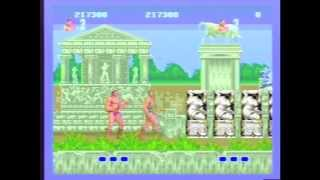 Altered Beast Trilogy - Game Reviews by James
