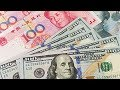 Fresh US-China Trade Wars and Brexit Concerns Start Week, But Dollar and Pound Stoic