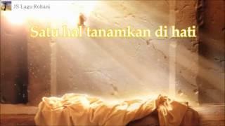 [Lirik Rohani] Maria Shandi - Pelangi Kasih