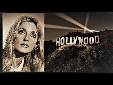 John Todd on the Sacrificial killing of Sharon Tate