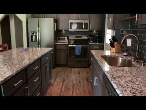 Kitchen Remodel Timelapse