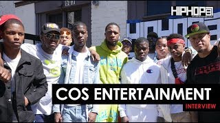 COS Entertainment Talks SXSW 2019, The Music Scene in Chester, New Music & More