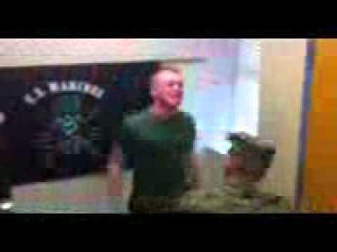 USMC AYE AYE SIR!