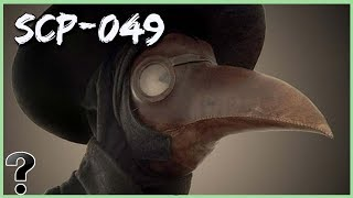 What If SCP-049 Was Real?
