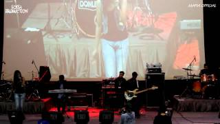 Download Mp3 Mafia Band Bintang Di Surga Malam Inagurasi LPKIA 2014