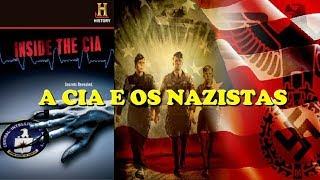 Documentário - A CIA e os Nazistas - Dublado
