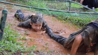 Army Kids Video