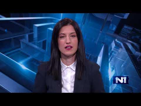 Dnevnik u 18 / Zagreb / 16. 11. 2017.