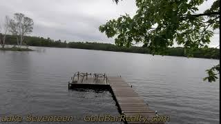 Lake Seventeen Video 1