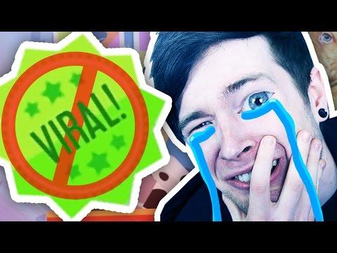 MY VIDEOS SUCK?!?! | Vlogger Go Viral #2
